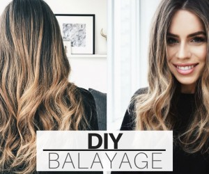 Balayage vs. Ombre Hair: 20 Beautiful Styles
