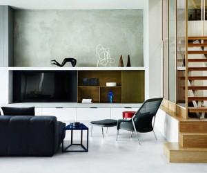 Balwyn House by Fiona Lynch, Melbourne