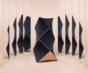 Bang  Olufsen Beolab 90 Speakers