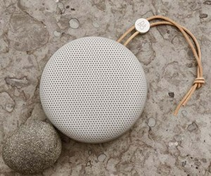 Bang Olufsen Beoplay A1 Speaker