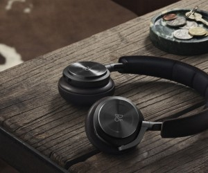 Bang  Olufsen BeoPlay H8 Headphones