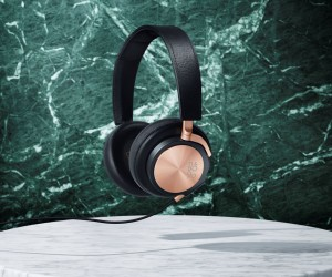Bang  Olufsen commemorates its 90th Birthday with the Love Affair Collection