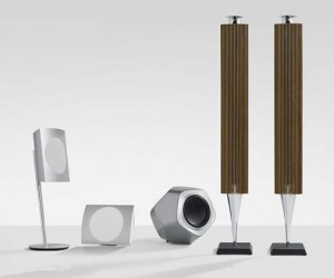 Bang  Olufsen unveil BeoLab 17, 18 and 19 wireless speakers