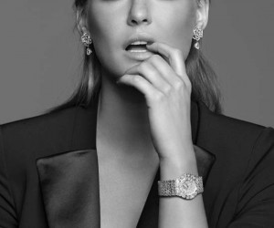 Bar Refaeli named as Hublots first female ambassador