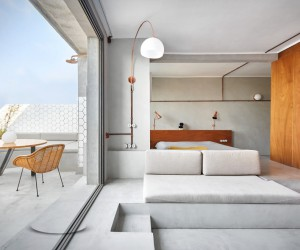 Barcelona Micro Apartment