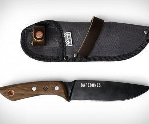 Barebones Field Knife