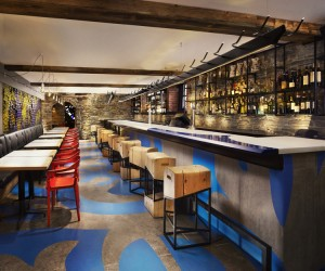 Barsa Taberna Restaurant - Toronto by tongtong