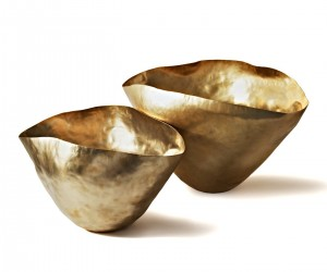 Bash Vessel by Tom Dixon
