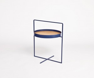 Basket Table by ZZ DESIGN