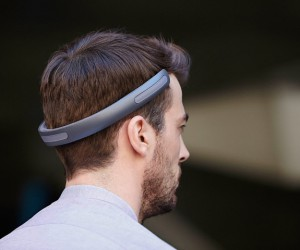 Batband- Delivery acoustics has just gotten better through Bone conduction