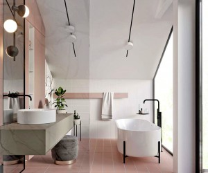 Bathroom Design Trends for The Next Season