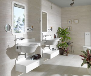 Bathrooms of the Future: The Role of Design and Innovation