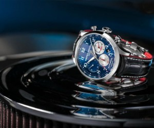 Baume  Mercier Capeland Shelby Cobra Watch
