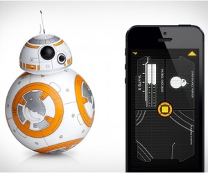 BB-8 Droid | by Sphero