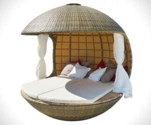 Beach Cocoon Cabana