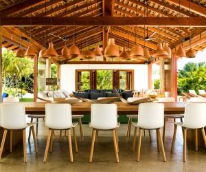 Beach House in Bahia