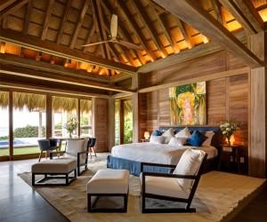 Beach Villa on the Pacific Coast