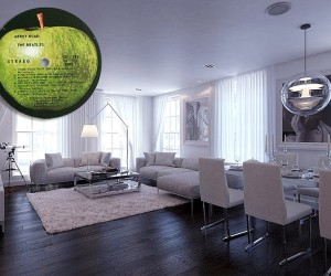 Beatles History Turned Into Luxury Apartments
