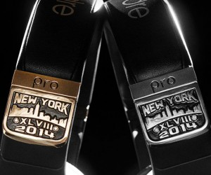 Beats by Dre x Graff Diamonds Super Bowl XLVIII Edition