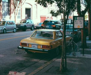 Beautiful 35mm Photos of San Francisco by Kris Moore