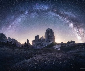 Beautiful and Extraordinary Landscape Photography by Nico Rinaldi