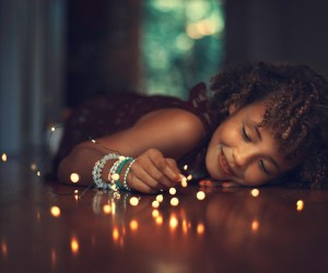 Beautiful Children Portrait Photography by Patrycja Horn
