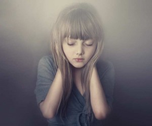 Beautiful Children Portraits by Magdalena Berny