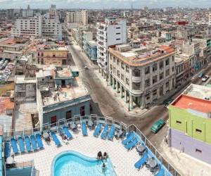 Beautiful Cityscapes by Luigi Visconti