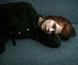 Beautiful Female Portraits by Marat Safin