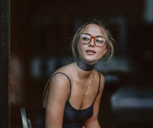 Beautiful Female Portraits by Steven Gindler