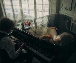 Beautiful Fine Art and Cinematic Photography by Dmitry Rogozhkin