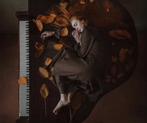 Beautiful Fine Art Portrait Photography by Anka Zhuravleva