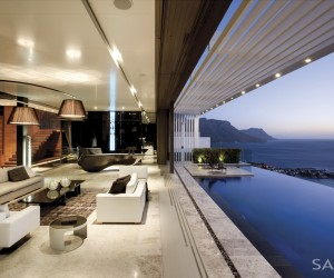 Stunning Home | Nettleton 198 by SAOTA