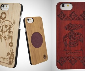 Beautiful iPhone 6 Cases Collection by Yerwal
