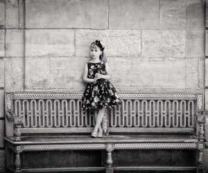 Beautiful Kids Photography by Rasa Razaniene