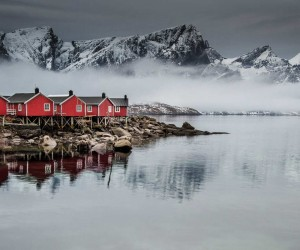 Beautiful Landscape Photography by Lior Yaakobi
