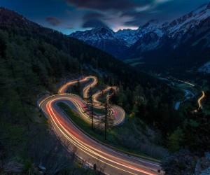 Beautiful Landscape Photography by Mat Engel