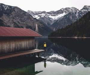 Beautiful Landscape Photography by Michiel Pieters