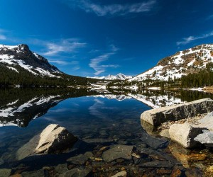 Beautiful Landscape Photography by Stan Moniz