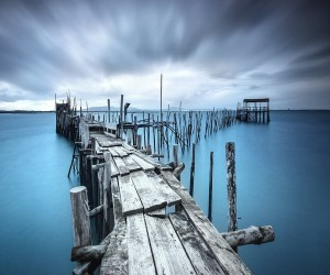Beautiful Long Exposure Landscape Photography by Jos Ramos
