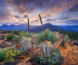 Beautiful Nature Landscapes By Julie Fletcher