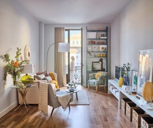 Beautiful one bedroom apartment in Malaga, Spain