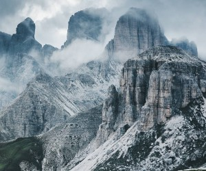 Beautiful Outdoor Landscape Photography by Guerel Sahin