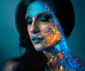 Beautiful Portrait Photography by Aakaash Bali