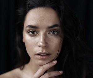Beautiful Portrait Photography by Aleksandra Zaborowska