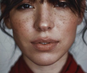 Beautiful Portrait Photography by Gabriel Alejandro Gomez Herrera