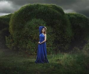 Beautiful Portrait Photography by Ivan Kopchenov
