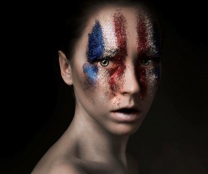 Beautiful Portrait Photography by Juliette Jourdain