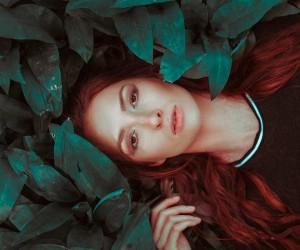 Beautiful Portraits by David Schermann
