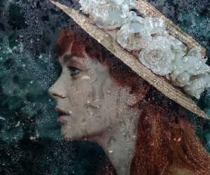 Beautiful Portraits by Michelle De Rose